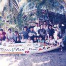 1996 Redang