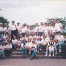2000 - company trip