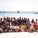 2001 company trip