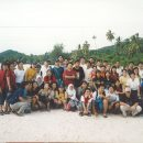 2003 - company trip