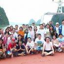 2010 Company Trip