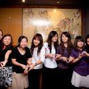 2011 Off Peak Dinner