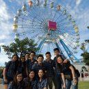2015 Company Trip