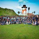 2015 - Hua Hin company trip